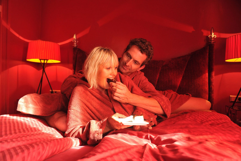 hemenzimmer red room
