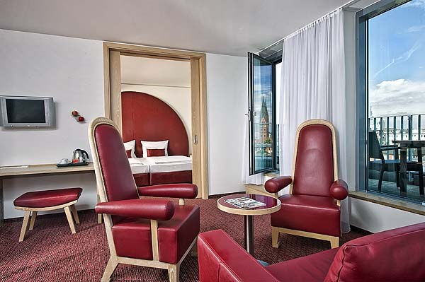 ARCOTEL Junior Suite