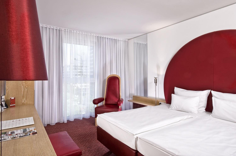Hotel-ARCOTEL-Comfort-Zimmer