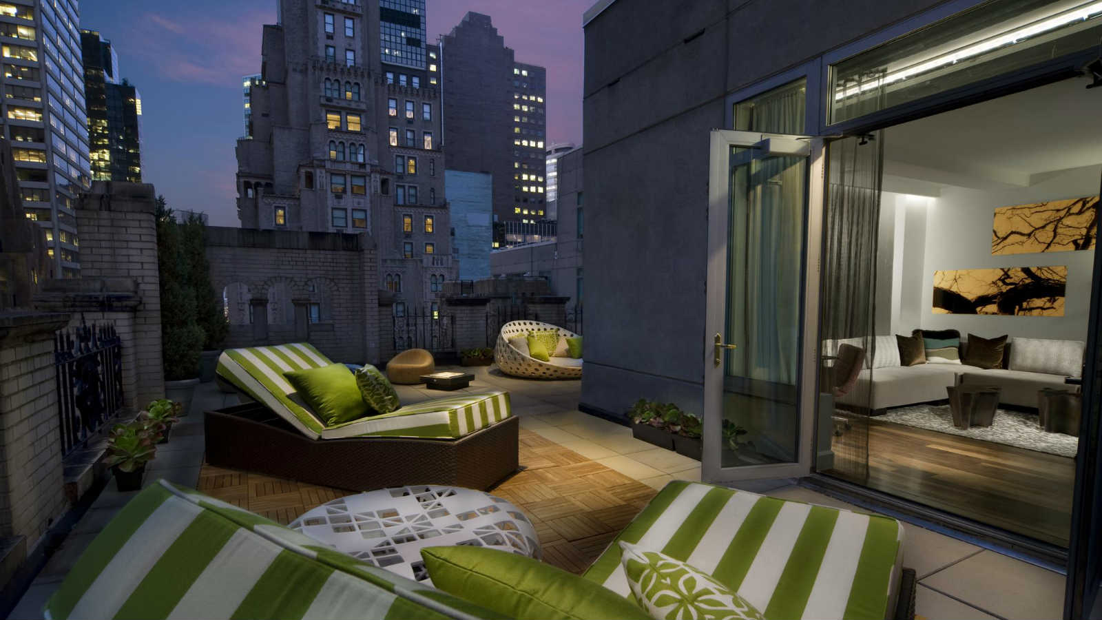 W hotel new york urlaubmesse deutschland for New york hotels